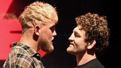 Is Ben Askren the fighter to stop the Jake Paul hype train?