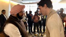 Canada-based Sikh Outfit 'Supports' Khalistani Separatist Who Figured on Punjab CM's Terror List