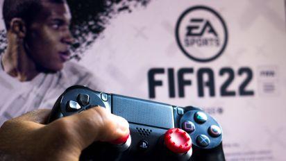 FIFA vs PES: quale sarà il miglior videogioco calcistico del 2021/22?