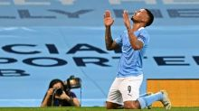 Guardiola's faith in Jesus bodes well for Champions League climax