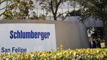 Schlumberger reports slight profit beat, warns of sluggish U.S. growth