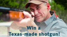 Texas Gov.'s Campaign Still Holding Shotgun Giveaway After Santa Fe School Shooting