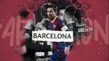 VIDEO: Apakah Barcelona Tetap Perkasa di Grup G Liga Champions? Nantikan Hanya di SCTV dan Vidio