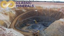 Classic Minerals Ltd (CLZ.AX) Half Yearly Report and Accounts