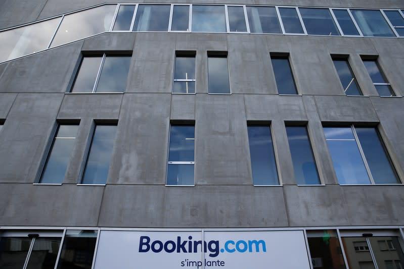 U.S. Supreme Court to consider blocking Booking.com trademark