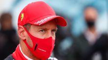 Sebastian Vettel se unirá a Aston Martin en 2021 tras dejar Ferrari