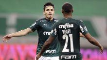 """Após sorteio, Palmeiras fica com o caminho """"fácil"""" no mata-mata da Libertadores"""