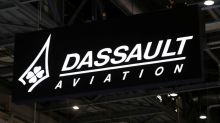 Airbus, Dassault finalizing bid for early work on new fighter jet