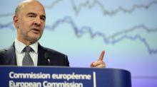 Italy's budget row with EU escalates ahead of deadline