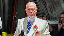 Don Cherry attempts to shame immigrants for not buying poppies