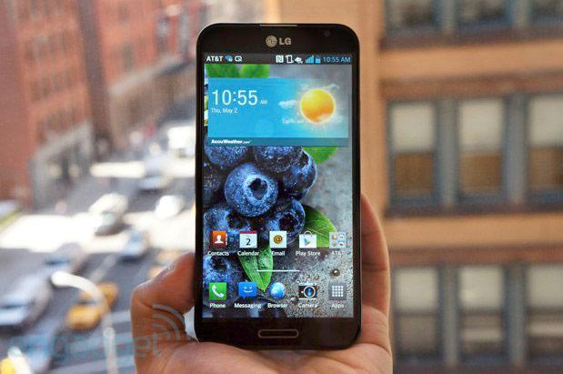 LG to host an event in New York City on August 7th, could it be for a new Optimus G?