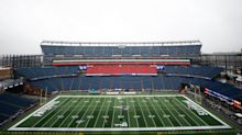 Patriots announce reduced capacity and preliminary protocols
