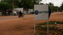 Français tués au Niger: l'enquête en France confiée à des juges d'instruction