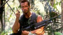 Novo 'Predador' pode não ter Arnold Schwarzenegger