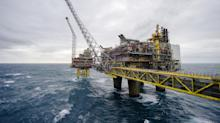 North Sea Oil Is Learning From America's Shale Boom