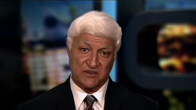 Katter questioned over gay furore