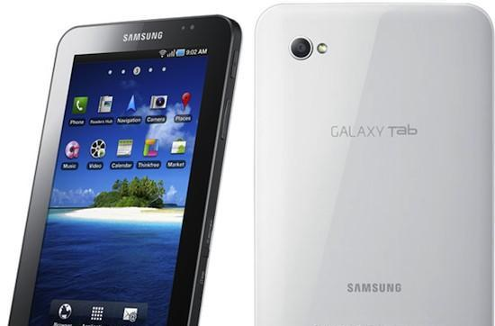 Samsung cuts Galaxy Tab prices in the UK, still more than AT&T