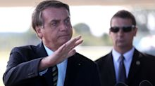 Depois do Twitter, Facebook também apaga post de Bolsonaro