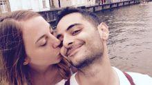 """Antonio Megalizzi, la fidanzata Luana: """"Non l'accetterò mai"""""""