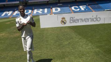 De Neymar y Mbappé, a Vinicius Jr. e Icardi