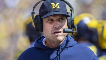 Will Harbaugh ever get it done at Michigan?
