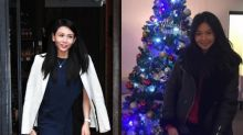 Chingmy Yau says daughter not interested in showbiz