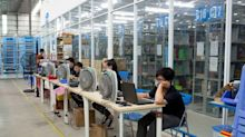 Alibaba, Warburg Want Piece of Vietnam's Online Boom