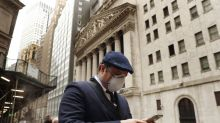 Wall Street frets as 'unloved' stock rally powers on