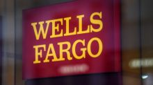 Wells Fargo profit beats estimates on cost controls, rise in loans