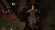"""""""Crucifixion"""", il trailer italiano in anteprima (ESCLUSIVA)"""