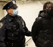 Father of teen arrested with AK47 in New York subway station was killed in police shootout
