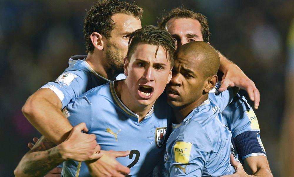 Las probabilidades de la Selección uruguaya en las Eliminatorias