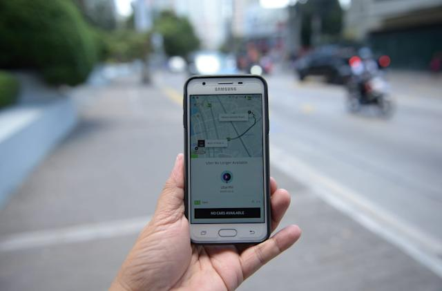 Uber's Southeast Asia merger delayed pending reviews