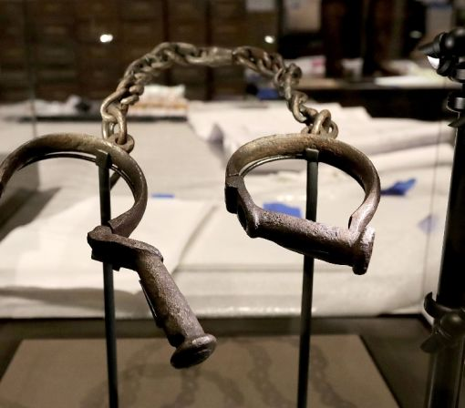 US owes blacks reparations over slavery: UN experts