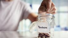 No savings at 50 and worried about the State Pension? I'd buy these 2 UK shares today