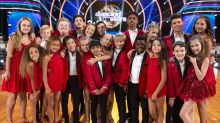 Dancing with the Stars: Juniors Eliminates 11-Year-Old General Hospital Star Hudson West