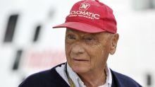 Tributes planned for Lauda at Monaco GP
