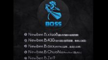 Newbee.Boss announces mixed gender Dota 2 lineup with female player Axx alongside veterans Xiao8, Ferrari_430, Chuan