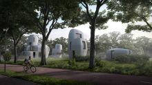 土地問題 荷蘭計劃明年推行3D打印住宅