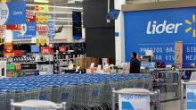 Walmart Chile pulls court requests for police protection, but warns looting continues