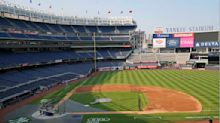 Yankee Stadium to resume 100% capacity on Friday