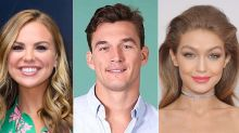 The Bachelorette's Hannah Brown Hasn't Spoken to Tyler Cameron Since He Began Dating Gigi Hadid