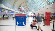 Canadian aviation sector to be permanently hurt without aid, unions say