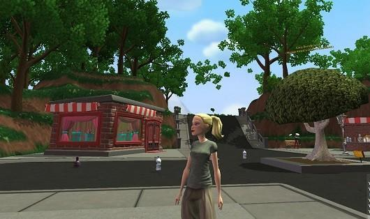 MMO Family: First Impressions of World of Trinketz