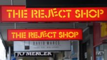 'Opportunistic' $78m bid for Reject Shop