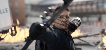 Disney+ 'Hawkeye' sets launch date