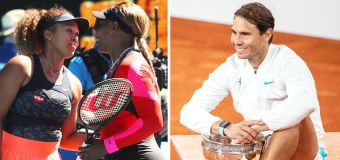 French Open embroiled in 'sexism' furore