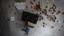 5 rebels, 1 Indian policeman killed in Kashmir