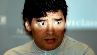 Maradona, l'eredità da capogiro e i sei figli misteriosi
