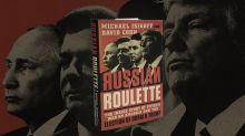 Trump and the Russians: A new book describes how it all began — at a Las Vegas nightclub